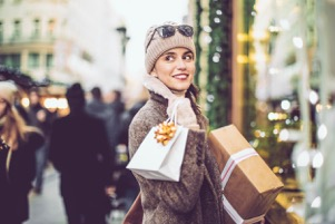 Prep for the Holiday Shopping Season