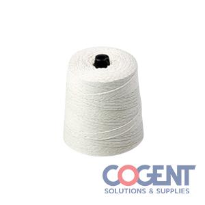 Twine Cotton 24 Ply 2.5lb Cone 20 tu/cs           CWC 004076