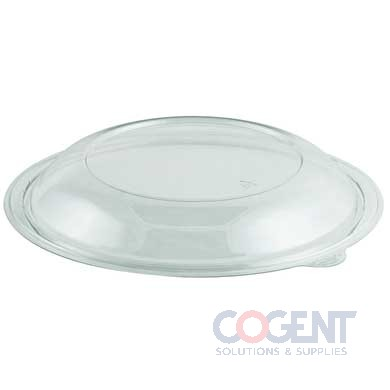 Lid Classic for 32oz Bowl Clear 300/cs