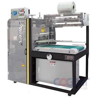Arpac L18 Auto L-Bar sealer