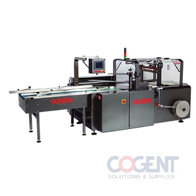 Arpac Extreme S Series Auto Shrink Wrapper