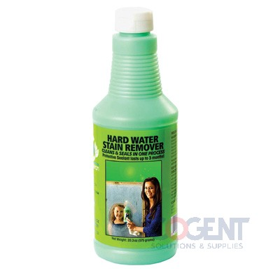 Bio-Clean Hard Water stain Remover 20.3oz HAG