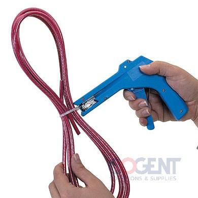 Cable Tie 21x.190 Natural 50#Tensile  500/cs