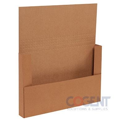 Mailer 18x12x.5,1,1.5,2   ECT32 Easy Fold KR 50/BD