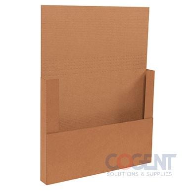 Mailer 20x16x.5,1,1.5,2   ECT32 Easy Fold KR 50/BD