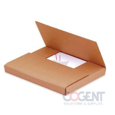Mailer 24x18x.5,1,1.5,2   ECT32 Easy Fold KR 50/BD