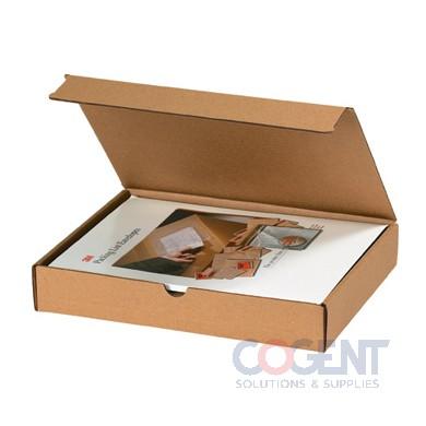 12x12x4 Literature Kraft ECT32 Mailer   50/BD