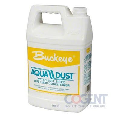 Aqua Dust Mop Treatment Gal BKY