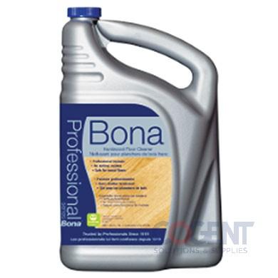 Cogent Solutions And Supplies Bona Hard Wood Floor Cleaner