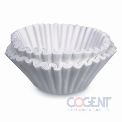 "Filter Coffee/Tea Paper 12.75""x5.25"" 500/cs       PC"