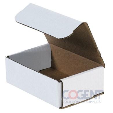 6x4x2 ECCO 3WHT ECT32 MAILER 50/3600
