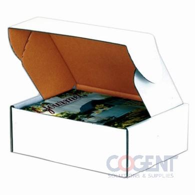 19x12x3 RETT/DF 3WHT ECT32 Garment Box 25/BD *