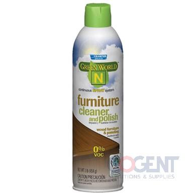 Green World N Furniture Cleaner & Polish CHA
