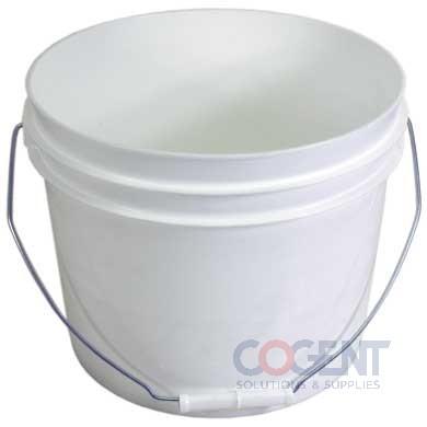 2.9 Gallon Bucket W/Handle 144/bdl   CONTUN