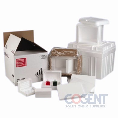 RSC-80 Outer Carton for F-80 11x9.5x6.5  3WHT    36/bdl COLD