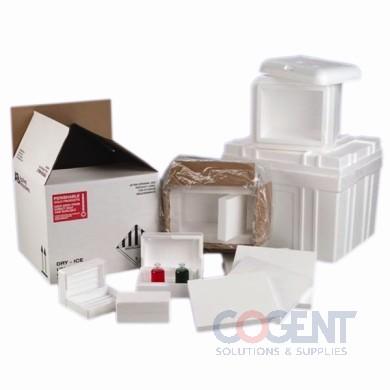 RSC-900 Outer Carton for F900 11-5/8x10-3/4x10-3/4 3WHT 18/bd