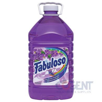 Fabuloso Multi-Use Cleaner Lavender 169oz 3/cs CPC53122
