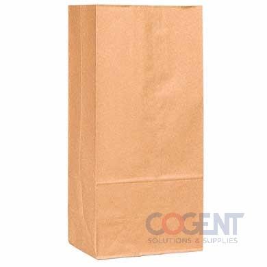Bag Grocery #16 100% RNK 7.75x4.8125x16 40# 500/bd 18416