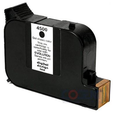 Ink 6 Pack Water Based HP Black 4500BK6       6/bx  6/pk