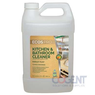 Parsley Plus Kitchen & Bathroom All Purpose Cleaner 4/cs EFP