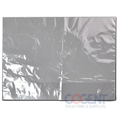 Poly Bag 54x44x96 1.25mil Clear LDPE 100/rl  9975           LAD