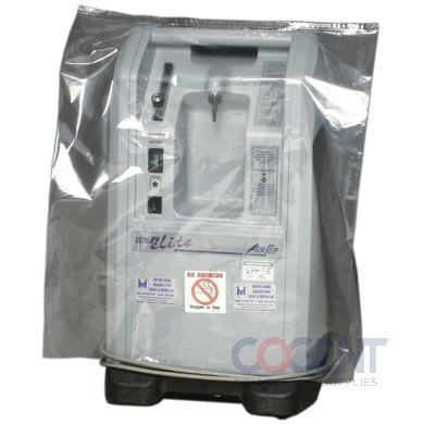 Poly Equipment Cover 22x12x26 1mil LD 250/rl BOR221226    ELK