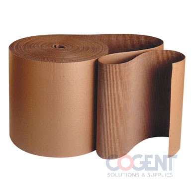 S/F Corrugated 30x250  A Flute Natural      12rls/plt     FDS