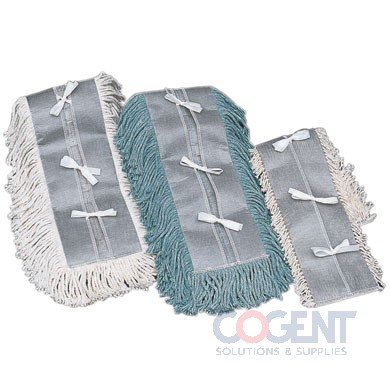 "60"" Treet II Disposable Dust Mop GST"