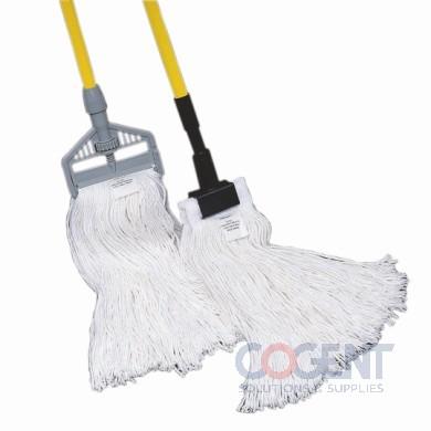 Wet Mop #24 4-Ply Rayon Lge Serenade 12ea/cs AEW3024  GST