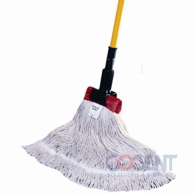 Wet Mop #32 4-Ply Cotton Xtr Lg Serenade 12ea/cs AEW7532  GST