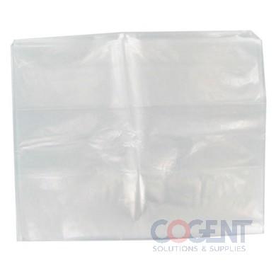 Poly Bag LDPE 8x4x18 1.5mil 1m/cs