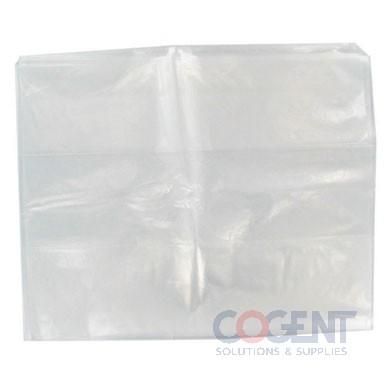 Poly Bag 3x18 1.5mil Clear 2m/cs
