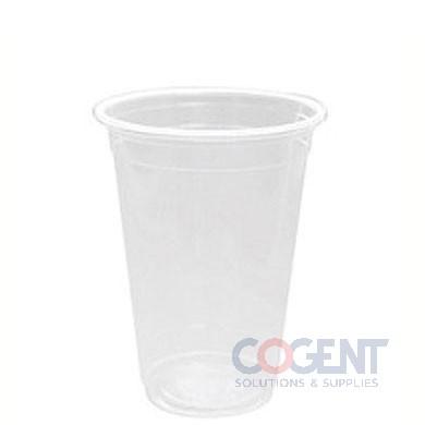 Clear 16 oz Cup PET CKC16U 1,000/cs PC