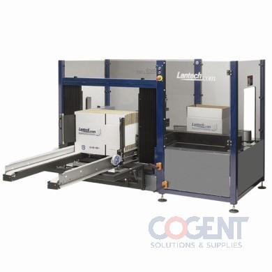 Lantech C300 Case Erector Automatic 10 Cases Per Minute