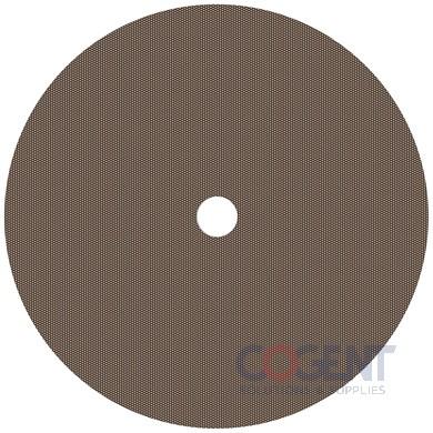 "Flexible Diamond HD Red 19745 Disc 6022J 7""x1"" M74 1ea/cs 3M"
