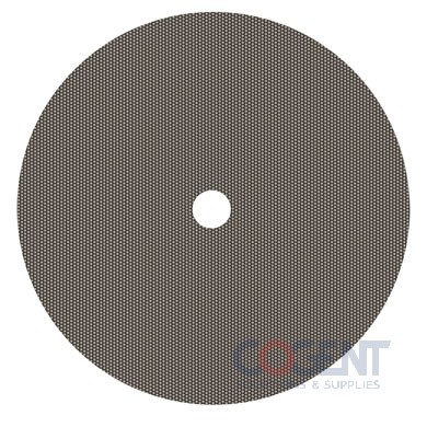 "Flexible Diamond HD Black 19752 Disc 6022J 10""x1"" M125 1ea/pkg"