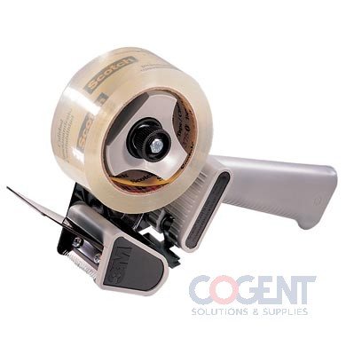 "Dispenser Tape 2"" Scotch 6ea/cs                  3M H180"