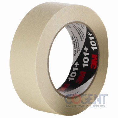 Value Masking Tape 101+ 24mmx55m 5.1mil  Tan 36rl/cs