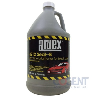 Ardex Seal B Auto Polish and Swirl Marks Remover Gal NCA
