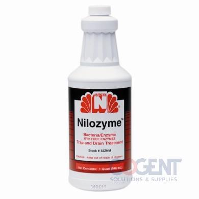 Nilozyme Enzyme Drain Treatment NIL