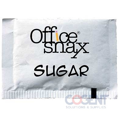 Sugar Packets Classic 1200/cs OFX00021