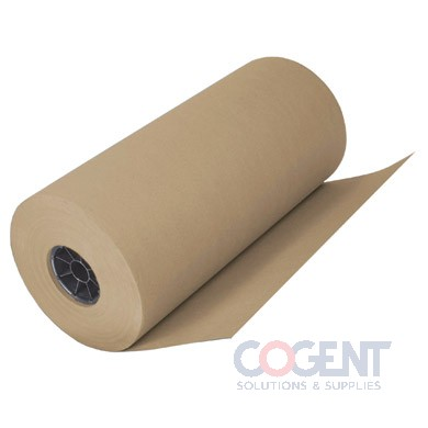"Kraft Wrap Roll 12""x650' 75# 12/75               PP&F"