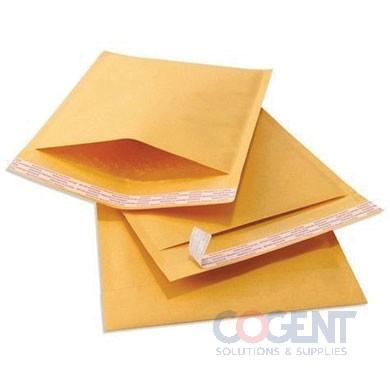 Air Kraft Mailer 9.5x14.5  #4 Self Seal AK4SS 100/cs    78134
