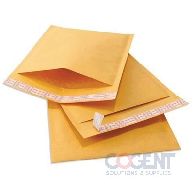 Air Kraft Mailer 10.25x16  #5 Self Seal AK5SS 100/cs 30cs/plt