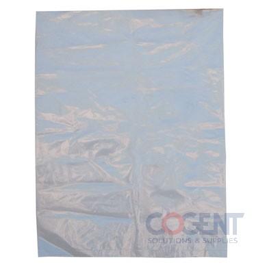 Poly Bag 16x20 1.25mil Clear FDA 350/rl 4rl/cs