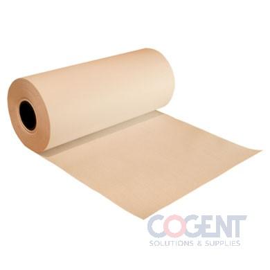 "Kraft Wrap Roll 18""x1025' 50# 18/50   50rls/plt           PPF"