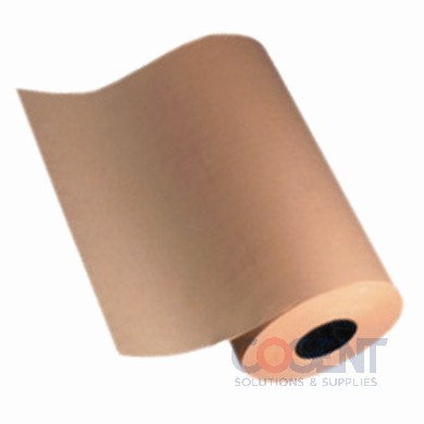 "Kraft Wrap Counter Roll 12""x1275' 40#"