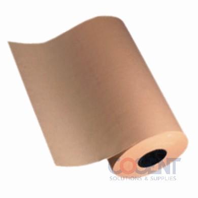 "Kraft Wrap Counter Roll 36""x650'  75# 25rl/plt"