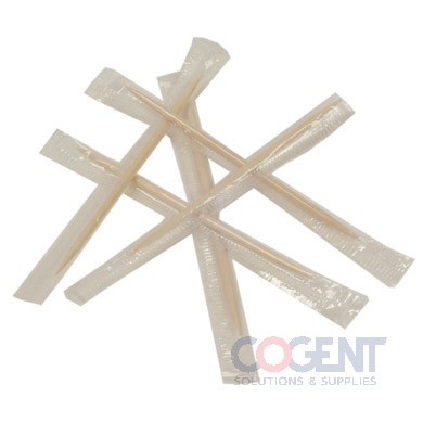 Toothpick Wood Cello Wrapped 15/1m/cs RIW15               RP