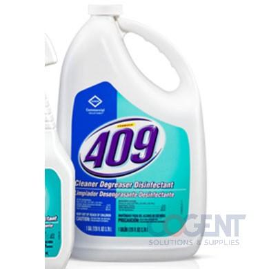 Formula 409 Commercial Solution cleaner/degreaser 128oz  4/cs